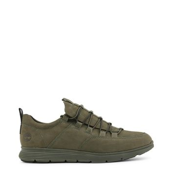Timberland- Casual Leather Sneakers