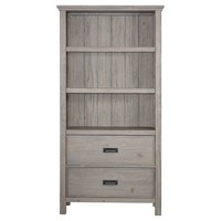 Gilford Bookcase with Drawers - Threshold™