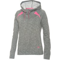 Under Armour® Women's Charged Cotton® Storm Marble Hoodie
