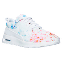 Women's Nike Air Max Thea Print Running Shoes | Finish Line