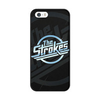 The Strokes Band iPhone 5|5S Case