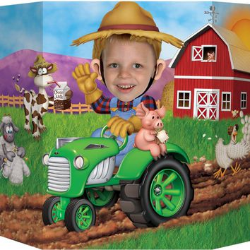 Farm Photo Prop Case Pack 12