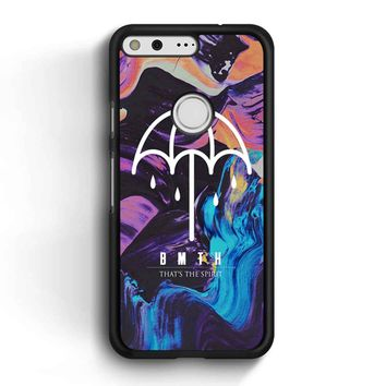 Bmth That S The Spirit Google Pixel Case