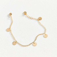 Cloverpost Cycle Bracelet | Urban Outfitters