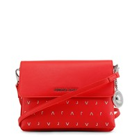 Versace Jeans Red Crossbody Bag