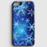 Christmas List iPhone 7 Case
