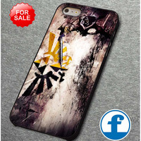The Legend Of Zelda Triforce for iphone, ipod, samsung galaxy, HTC and Nexus Phone Case