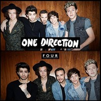 One Direction - Four - Syco CD Album Grooves Inc.
