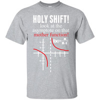 Holy Shift Look Asymptote That Mother Function Math