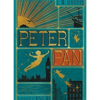Peter Pan : Sir J. M. Barrie : 9780062362223