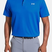 Men's Under Armour 'Performance 2.0' Sweat Wicking Stretch Polo