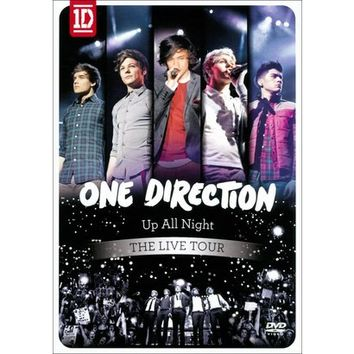 One Direction: : Up All Night - The Live Tour (Widescreen)
