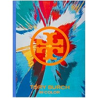 Tory Burch: In Color by Tory Burch