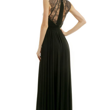 CATHERINE DEANE Simone Gown