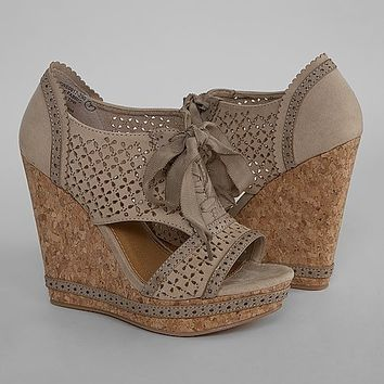 Not Rated Cut-Out Shoe