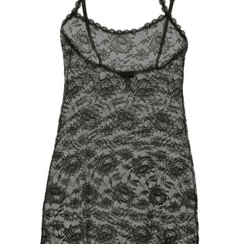 NEVER SAY NEVER™ FOXIE CHEMISE