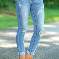 Ready To Wear Jeans