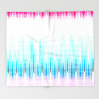 Summer Dream Throw Blanket by Octavia Soldani | Society6