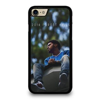 J. COLE FOREST HILLS iPhone 7 Case Cover