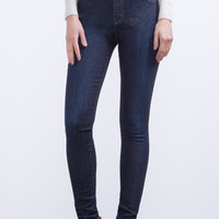 Carlie High Rise Skinny in Foxy - Denim - CITIZENS of HUMANITY