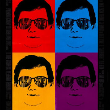 Charlie Bartlett 11x17 Movie Poster (2008)