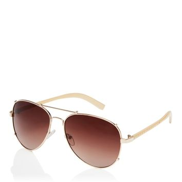 Coco Crystal Aviator - Forever New