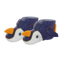 Penguin Toddler Zooties