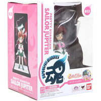 Sailor Moon Tamashii Buddies Sailor Jupiter Figure