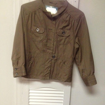 Women's Old Navy Jacket Medium
