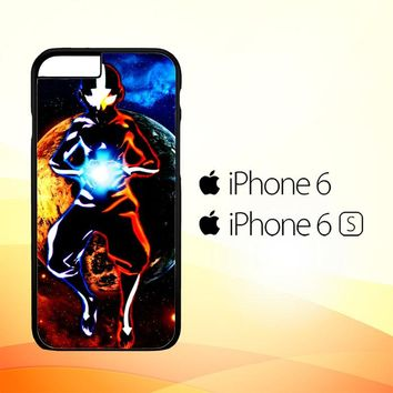 Avatar Aang The Last Airbender Z0003 iPhone 6|6S Case