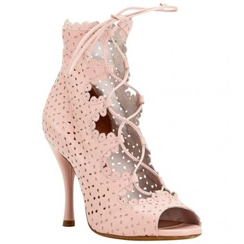 Tabitha Simmons - Pink Bonai Bootie I Just One Eye
