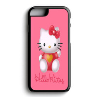 Hello Kity Love Suit iPhone 6|6S Case