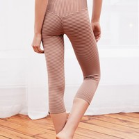 Free People Mateo 3/4 Legging