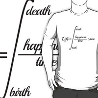 Equation of Life by DrEyehacker