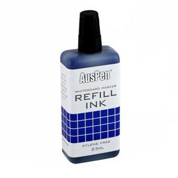 Blue - Refill Ink Bottle