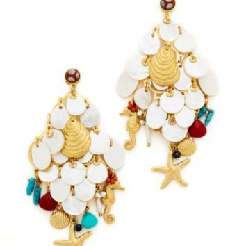 Searene Morea Earrings