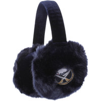 Buffalo Sabres Women's Faux Fur Ear Muffs