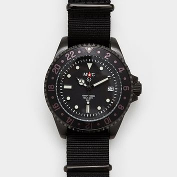 MWC European Covert Military Watch