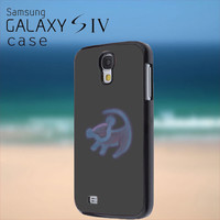 The Lion King - Samsung Galaxy S4 Case