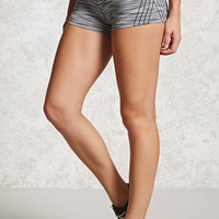 Active Space-Dye Shorts