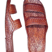 Hawaiian Footwear Island Sandals Flip Flop Pali Hawaii Shoes for Men and Women