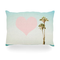 "Bree Madden ""Summer Lovin'"" Oblong Pillow"