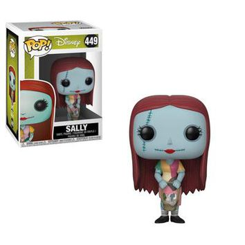 Sally with Basket Funko Pop! Disney Nightmare Before Christmas 25th Anniversary