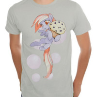 My Little Pony Snuggle Bubble Muffin T-Shirt
