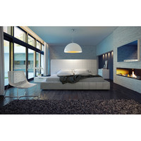 Thompson Platform Bedroom Collection