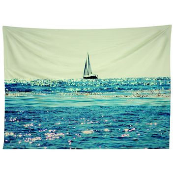 Lisa Argyropoulos Sailin Tapestry