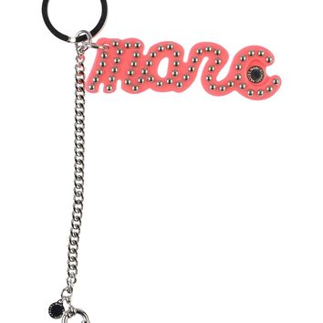 Marc By Marc Jacobs Key Ring
