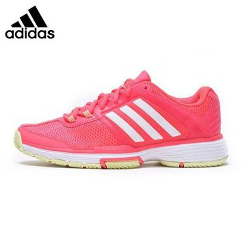 DCCKXI2 Original New Arrival Adidas Barricade club w Women's Tennis Shoes Sneakers