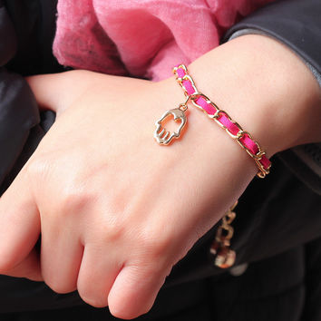 Stylish Fashion Korean Bracelet = 5858536385