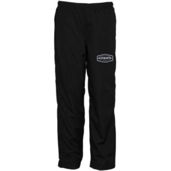The Ultimate Fan Of The New England Patriots Youth Customized Wind Pant